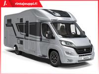 Adria MATRIX SUPREME 670 SC ALDE