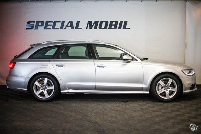 Audi A6 Allroad Quattro 2