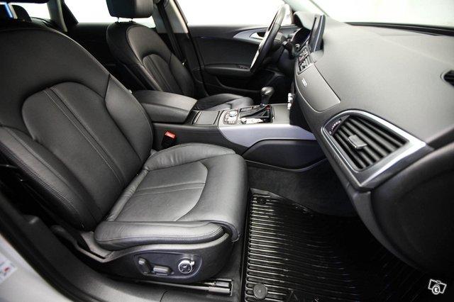 Audi A6 Allroad Quattro 5