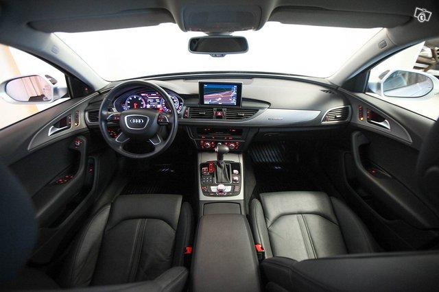Audi A6 Allroad Quattro 7