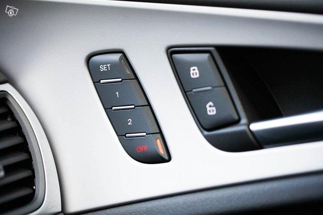 Audi A6 Allroad Quattro 15