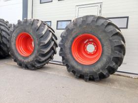 Michelin MegaXbib, Maatalouskoneet, Työkoneet ja kalusto, Kokkola, Tori.fi