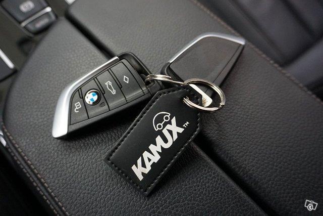 BMW 520 22