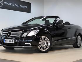 Mercedes-Benz E, Autot, Tuusula, Tori.fi