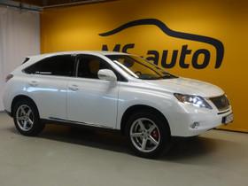 Lexus RX, Autot, Imatra, Tori.fi