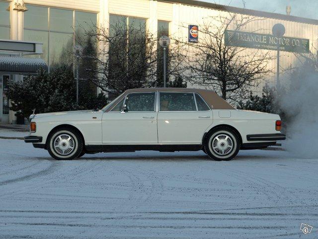 Rolls-Royce Muut