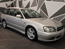 Subaru Legacy, Autot, Laihia, Tori.fi