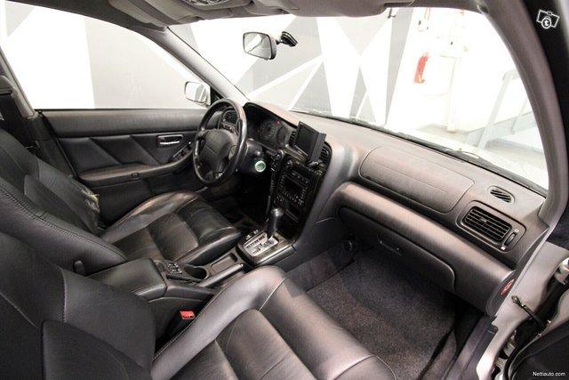 Subaru Legacy 14