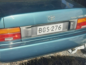 Toyota Corolla, Autot, Alavus, Tori.fi