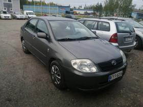 Toyota Corolla, Autot, Varkaus, Tori.fi