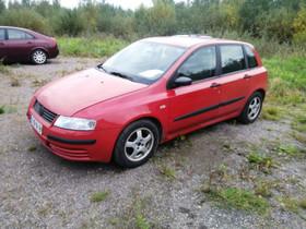 Fiat Stilo, Autot, Varkaus, Tori.fi