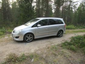 Opel Zafira, Autot, Oulu, Tori.fi