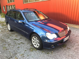 Mercedes-Benz C-sarja, Autot, Nokia, Tori.fi