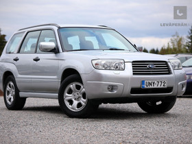 Subaru Forester, Autot, Siilinjärvi, Tori.fi