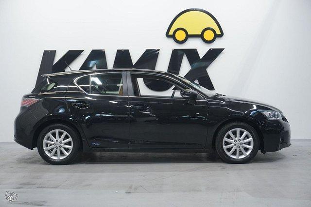 Lexus CT 2