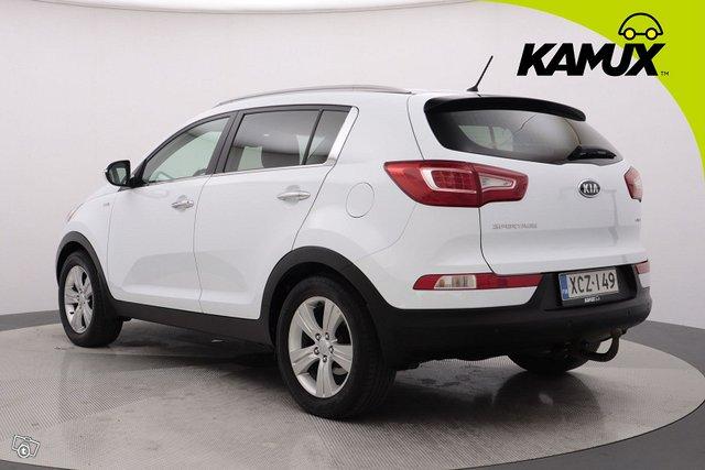Kia Sportage 6