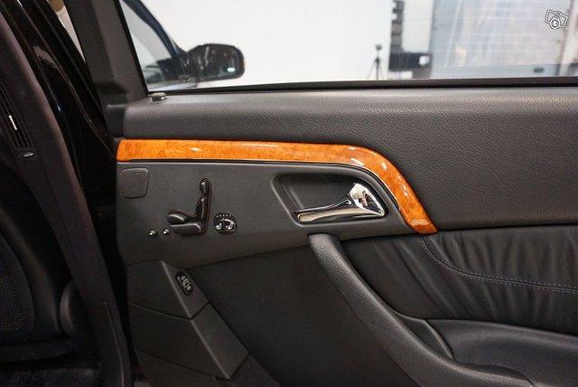 Mercedes-Benz S 18