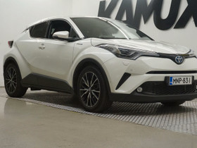 Toyota C-HR, Autot, Tampere, Tori.fi