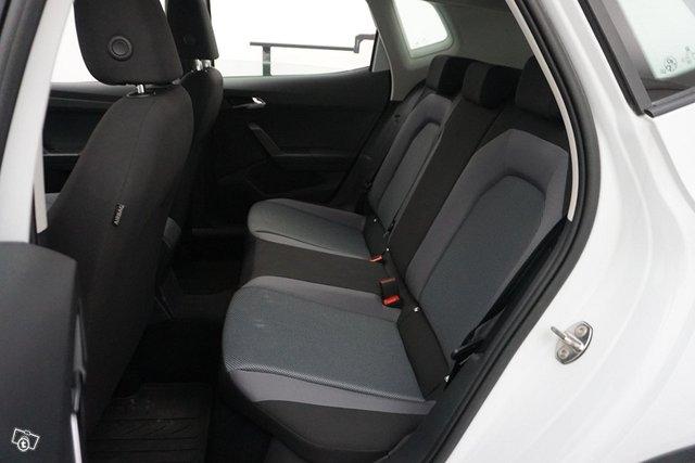 Seat Arona 14
