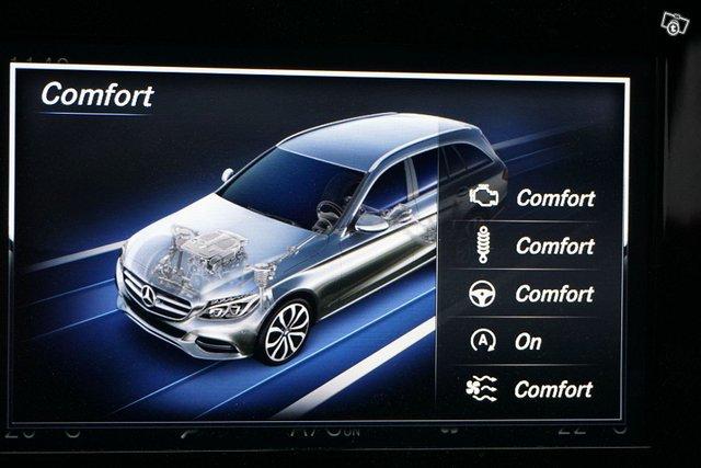Mercedes-Benz C 24