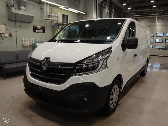 Renault TRAFIC, kuva 1