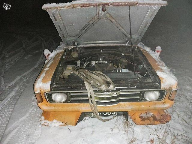 Ford 17M, kuva 1