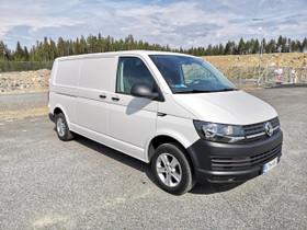 Volkswagen Transporter, Autot, Parkano, Tori.fi