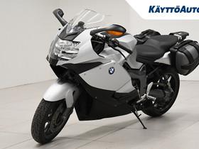 BMW K, Moottoripyörät, Moto, Vaasa, Tori.fi