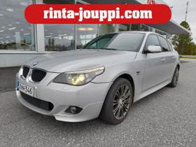 BMW 530XI, Autot, Laihia, Tori.fi