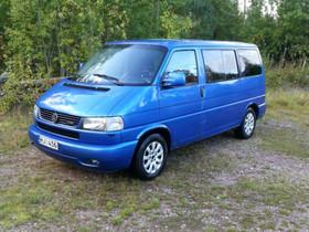Volkswagen Transporter, Autot, Kouvola, Tori.fi