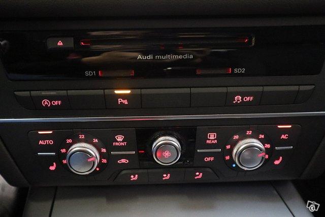 Audi A6 23