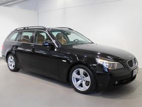BMW 523, Autot, Tampere, Tori.fi