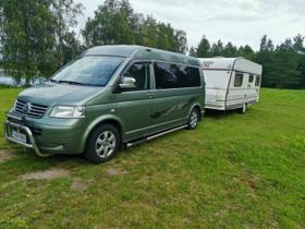 Volkswagen Transporter, Autot, Haapavesi, Tori.fi