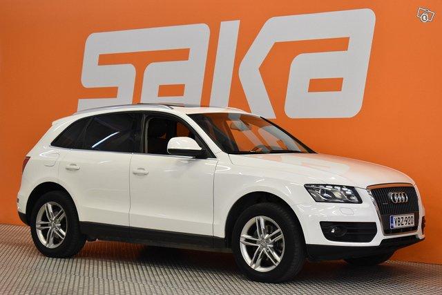 Audi Q5, kuva 1