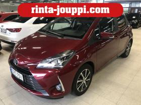 Toyota YARIS, Autot, Vaasa, Tori.fi