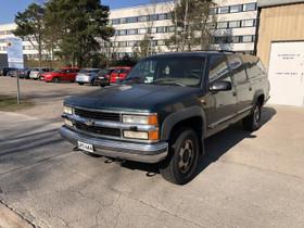 Chevrolet Suburban, Autot, Helsinki, Tori.fi
