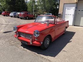 Triumph Herald, Autot, Helsinki, Tori.fi