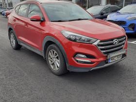 Hyundai Tucson, Autot, Tampere, Tori.fi