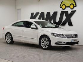 Volkswagen CC, Autot, Rauma, Tori.fi