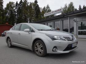 Toyota Avensis, Autot, Pietarsaari, Tori.fi