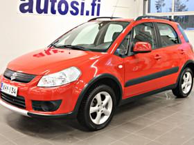 Suzuki SX4, Autot, Lempäälä, Tori.fi