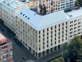 Helsinki Kallio Franzeninkatu 26 3h+kt, Myytävät asunnot, Asunnot, Helsinki, Tori.fi