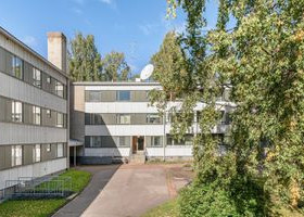 3H, 57m², Rusthollarinkuja 1, Helsinki, Myytävät asunnot, Asunnot, Helsinki, Tori.fi