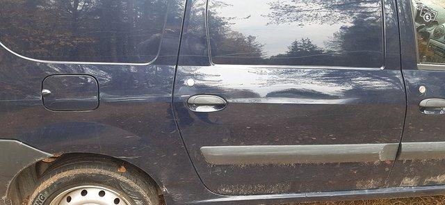 Dacia Logan Van 3