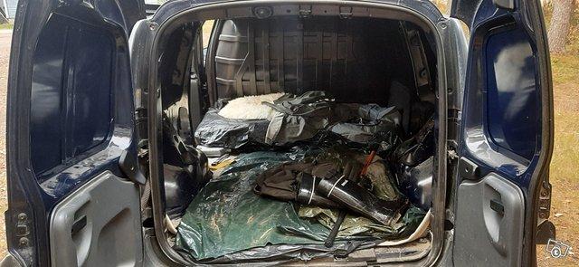Dacia Logan Van 7