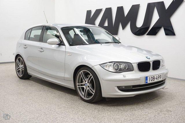 BMW 123 1