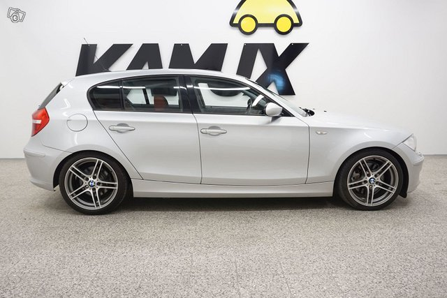 BMW 123 2