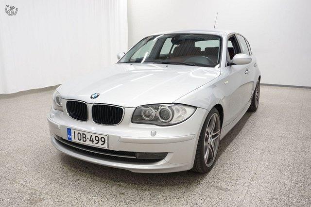 BMW 123 7