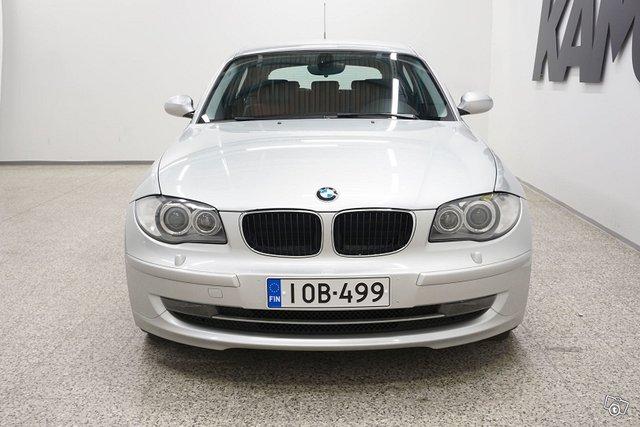 BMW 123 8