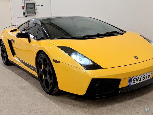 Lamborghini Gallardo 4